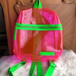 NWOT Anastasia Beverly Hills Backpack